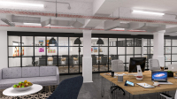 BETC London office design